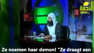DEEL 2  (2/2) lezing hijaab nederlands voor alle moslim meisjes