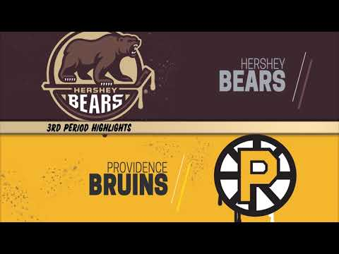 Bears vs. Bruins | Dec. 15, 2018