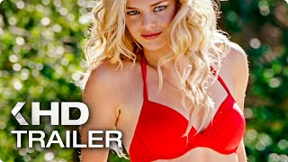 THE BABYSITTER Trailer German Deutsch (2017) Netflix