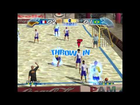 JEUX Pro Beach Soccer POUR PC