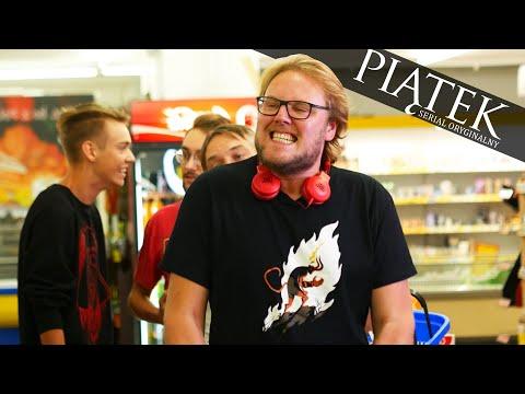 JAK PRZETRWAĆ W SKLEPIE SPOŻYWCZYM 🎬 Piątek - serial oryginalny (#02) (s01e02) feat. Bisior & Co.