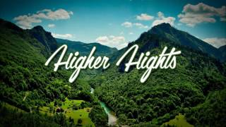 Reggae Dancehall Instrumental Riddim Beat - 'Higher Hights' 2016 (Prod. Mindkeyz)