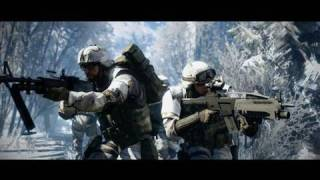 Видео Аккаунт Battlefield: Bad Company 2