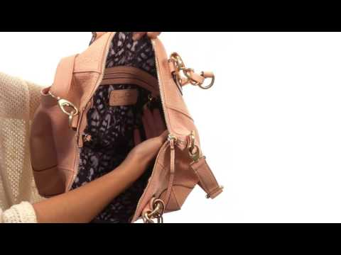 Jessica Simpson Cindy Crossbody Satchel SKU:8709405