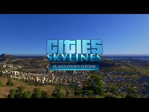 Видео № 0 из игры Cities Skylines [NSwitch]
