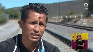 Diálogos en confianza (Sociedad) - Ser migrante en México