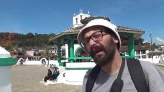 preview picture of video '07 La Terra dei Maya - Chiapas - San Juan Chamula'