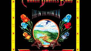 The Charlie Daniels Band - Caballo Diablo.wmv