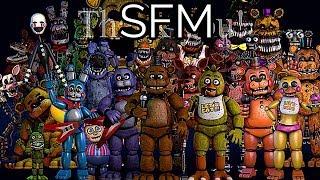 All FNAF Voices SFM - Most Popular Videos