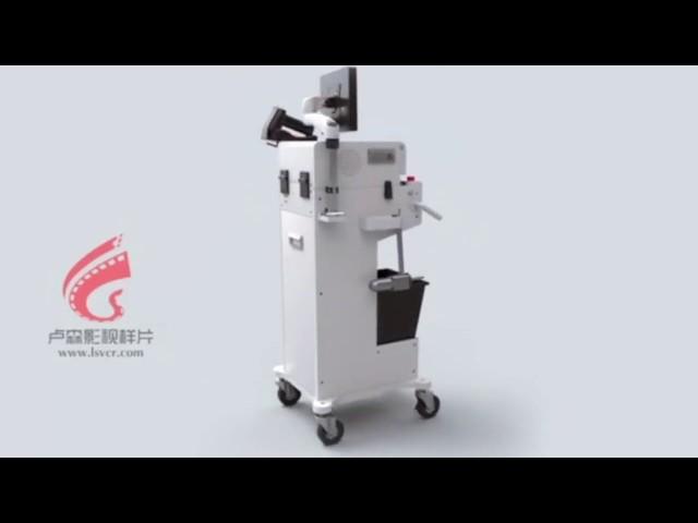 SMT Auto splicing machine - QYSMT