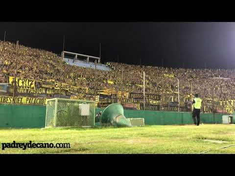 """""""La Hinchada vs Nacional - Final Clausura 2019"""" Barra: Barra Amsterdam • Club: Peñarol"""
