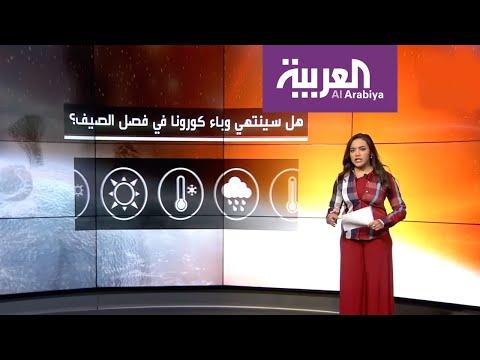العرب اليوم - شاهد: هل سينتهي وباء
