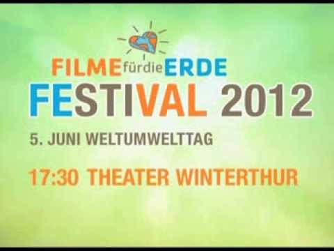 Films for the Earth Festival 2012