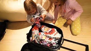 Подарки для детей от бабушки