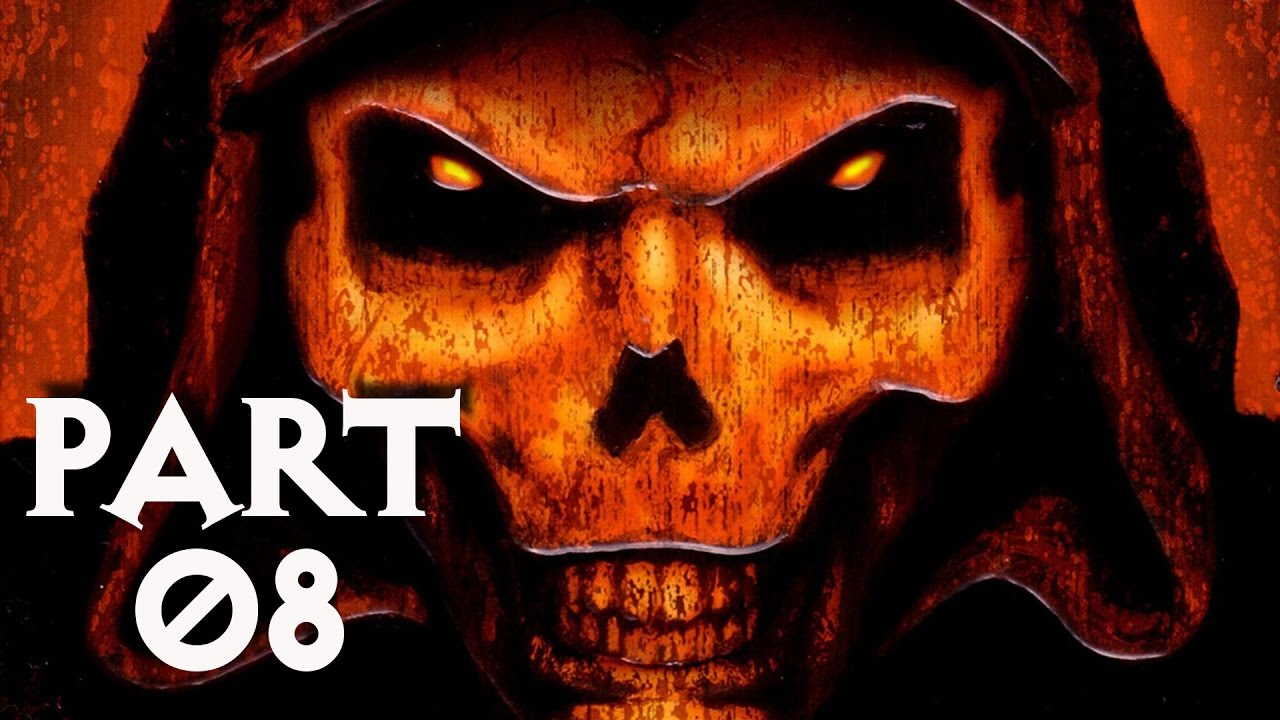 [Let's Play] Diablo 2 – Part 08: Das Schwanzmoor