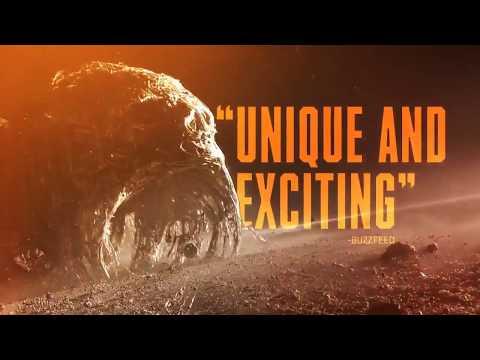 Krypton (Promo 'Critics')