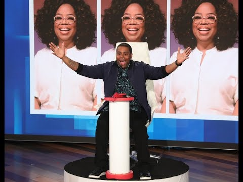 Kenan Thompson Gives His 'First Impressions'