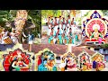 DEVANRITHAM#Kerala God statue dance theyyam 8939358262
