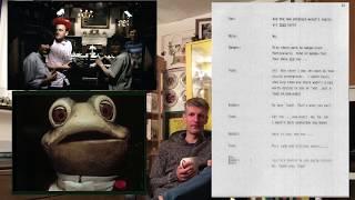 VIDEO REVIEW - Masterchef (Series 3, Episode 8)