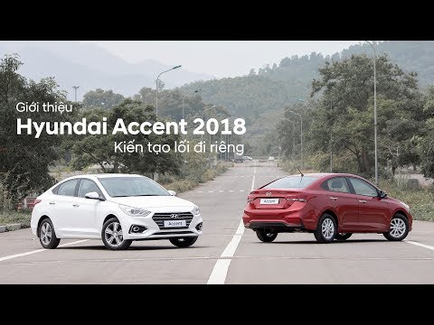 Hyundai Accent 1.4 AT Full New