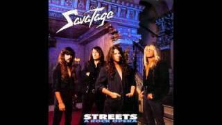 Savatage - Somewhere In Time/Believe