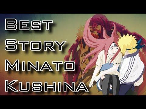 [Amv] Faithful Unto Death - The Story of Kushina and Minato [FULL]