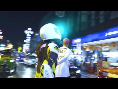 Kai x Kassi — INTERSTELLAR (Made by @OhTioma)