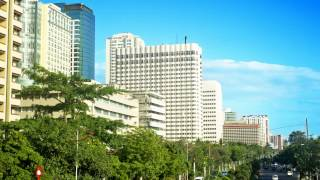 Best Time To Visit or Travel to Manila, Philippines