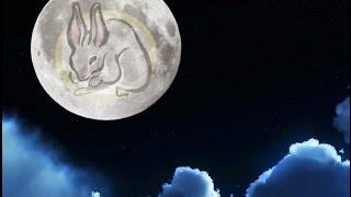 el conejo de la luna-mito azteca/mexica