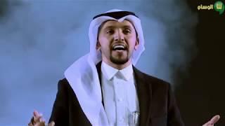 صالح اليامي | أرعد الشوق ( لعب شهري ) إفتتاح صيف النماص 2018