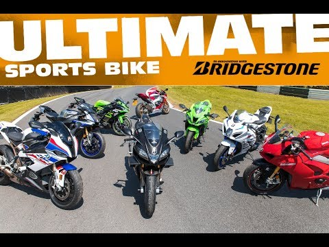 Fast Bikes Magazine - Ultimate Sports Bike 2019!