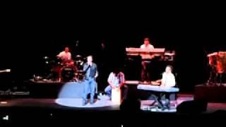 Noel Schajris feat Luis Fonsi - Aunque Duela Aceptarlo/Aqui Estoy Yo (Live @ Centro de Bellas Artes)