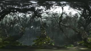 Книга джунглей | видео 360 VR