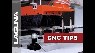 CNC Tech Tips 509 - Smartshop M - How To Set The Origin