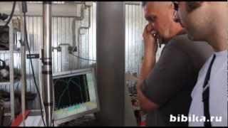Чип тюнинг двигателя - проверка эффективности