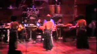 Barry White Live At The Royal Albert Hall 1975   Part 4   Oh Love Well We Finally Made it