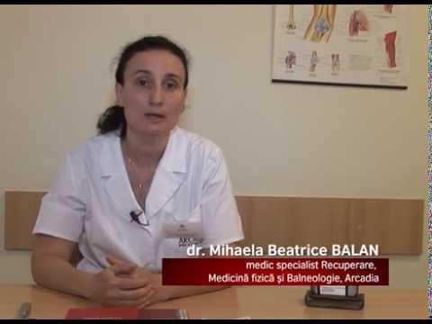 Artroza tratament cu celule stem