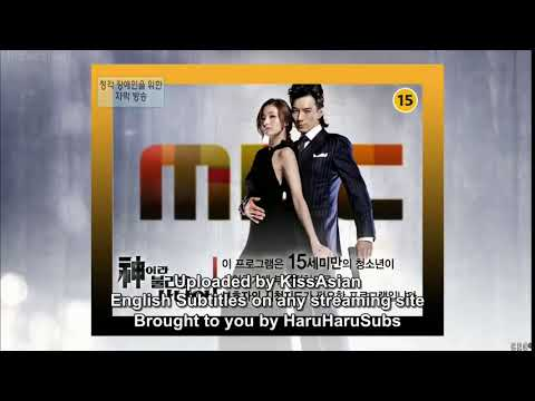 A Man Called God Korean Drama With English Subtitle..episode 8