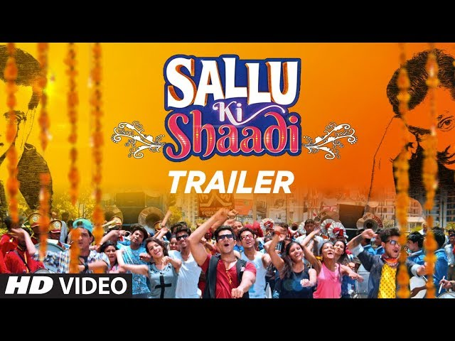 Sallu Ki Shaadi Official Teaser HD | Zeenat Aman, Kiran Kumar, Asrani