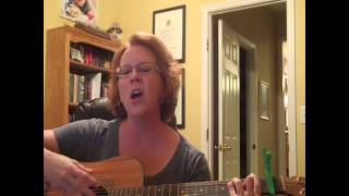 Anywhere but Here...Cover...by Drew Holcomb and The Neighbors