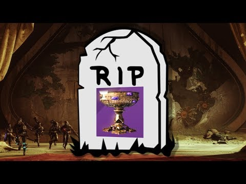 Destiny 2: Bungie has Killed Menagerie