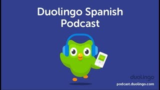 Picture of a podcast: Duolingo Spanish