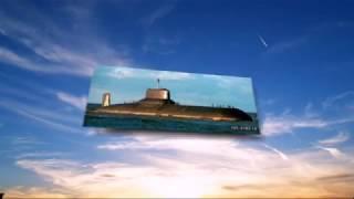 Павел Фельгенгауэр - О подводном флоте. Арсенал (10.07.2017)