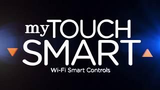 myTouchSmart App Overview