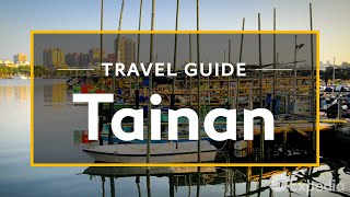 Hướng dẫn du lịch Đài Nam – Expedia