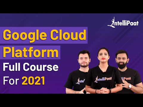 Google Cloud Training | Google Cloud Platform Course | Google ...