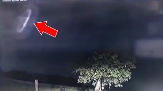 Смотрите Быстрее! В Зоне 51 Сняли НЕОБЪЯСНИМОЕ Видео