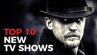 Download Youtube: Top 10 Best New TV Shows of 2017 to Watch Now!