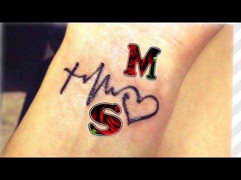 صور لل M S Letter Love Images Hd Lanchesterparish Info