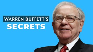 This Is How Warren Buffett Made His Billions ($85 Billion)